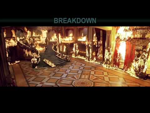 Om Shanti Om Vfx video