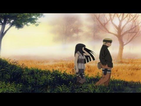 Naruto And Hinata In Love, Hinata's Design Revealed For The Last Naruto The Movie video