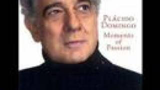"""O sole mio"" - Placido Domingo"