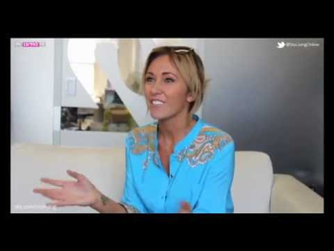 Jenny Frost | Living With Jenny Frost
