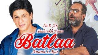 download lagu Director Anand L Rai Reaction On Shahrukh's Dwarf Film gratis