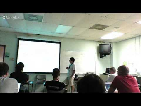 """""""PKI Made Easy: Managing Certificates With Dogtag"""" by Ade Lee - Flock 2013"""