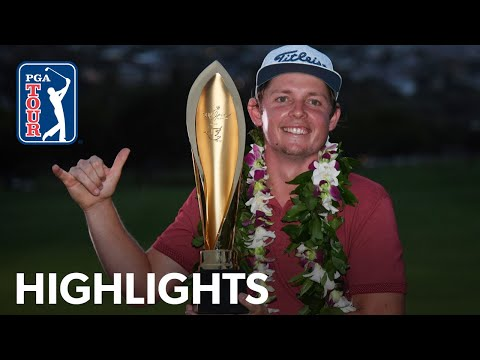 Highlights | Round 4 | Sony Open in Hawaii 2020
