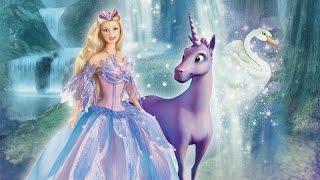 Barbie of Swan Lake 2003