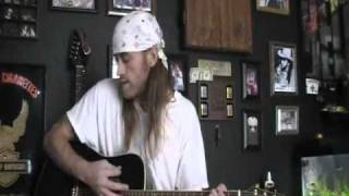 Watch Todd Snider That Was Me video