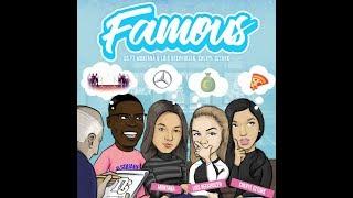 FAMOUS - DS Ft. Montana, Loïs Beekhuizen, Cheryl Ozturk ( Prod. JUMÉ)