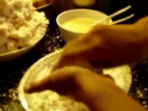 Praktek Resep Pempek Palembang Asli