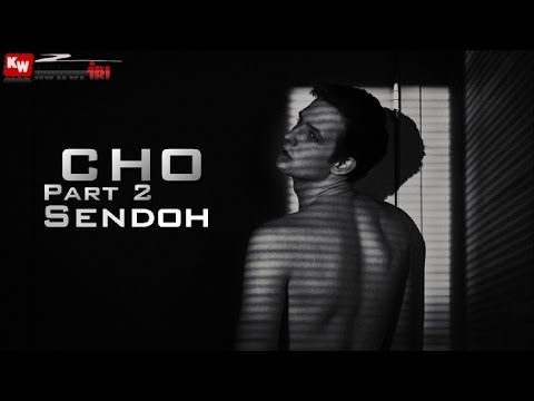 Cho (Part 2) - Sendoh [ Video Lyrics ]