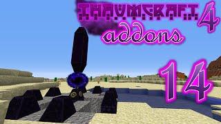 Minecraft - Thaumcraft 4 Addons #14 - Eldritch Eye