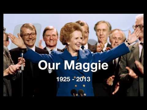 'Our Maggie'