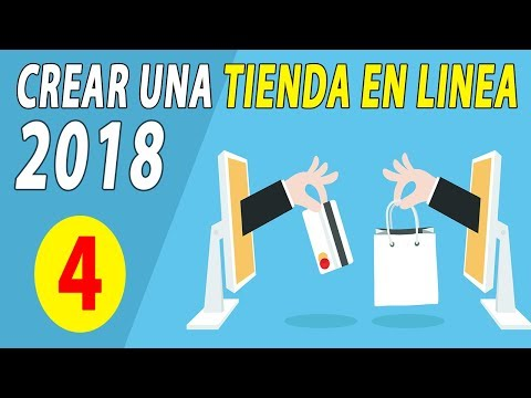 CREAR TIENDA EN LINEA E-COMMERCE 2018 | WORDPRESS Y DIVI PARTE 4