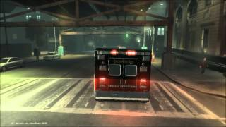 [GTA IV] Chicago Fire Department - Special Operations Unit 561