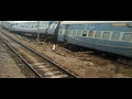 foto RAILWAY ACCIDENT:Ajmer Sealdah Express Railway Accident Site