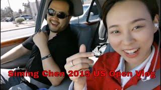 Siming Chen 2019 US 9 Ball Open Vlog