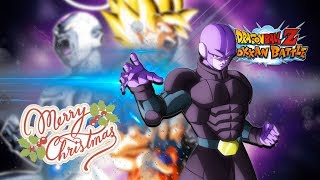 MERRY CHRISTMAS STREAM! PLAYSTATION 4 GIVEAWAY AT THE END! | DRAGON BALL Z DOKKAN BATTLE