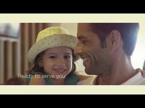 Видео - Paradisus Los Cayos