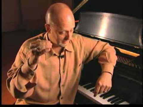 Jay Weigel On Avenues Into a Career in Composition