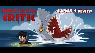 Jaws 3 - Nostalgia Critic