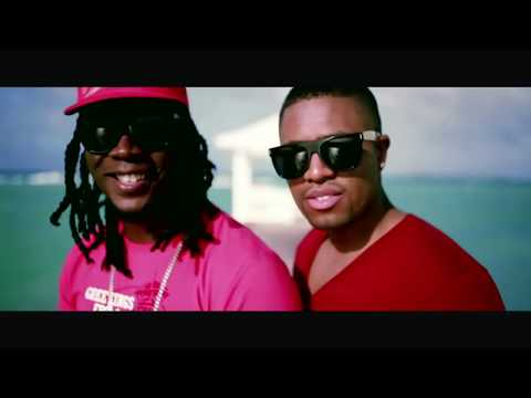 AXEL TONY feat ADMIRAL T - Ma reine - Clip officiel Music Videos