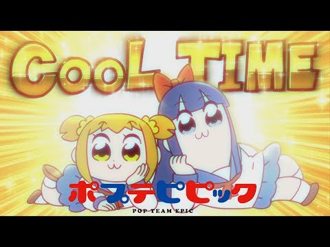 Pop Team Epic - Official Opening