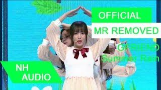download lagu Mr Removed Gfriend 여자친구  - Summer Rain 여름비 gratis