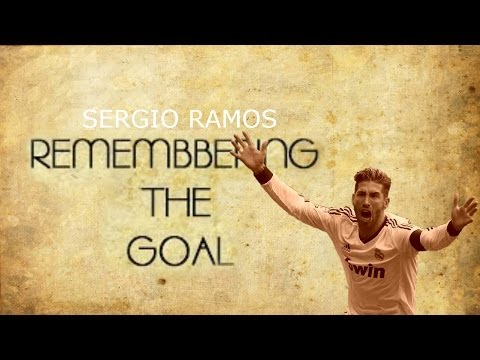 FIFA 14 - REMEMBERING THE GOAL