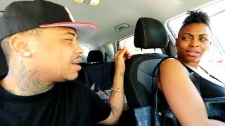 My Sister Pulled Up On Me | The Ghost Family