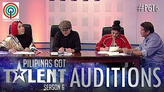Pilipinas Got Talent 2018 Highlights: Judges Cull