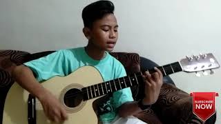 Reza RE (maafkanlah) penyanyi cilik