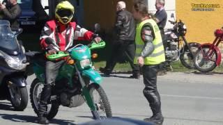 8.Žehnání motocyklů Pstruží 2017