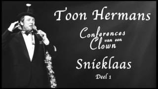 Toon Hermans - Sinterklaas conference