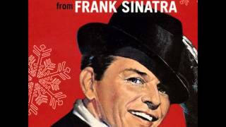 Watch Frank Sinatra Silent Night video