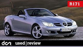 Buying a used Mercedes SLK R171 - 2004-2011, Full Review with Common Issues
