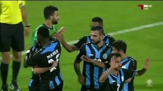 اهداف السد 1 - 1 الوكرة دوري نجوم قطر