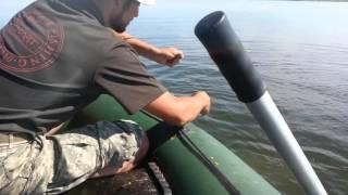 рыбалка близ алматы