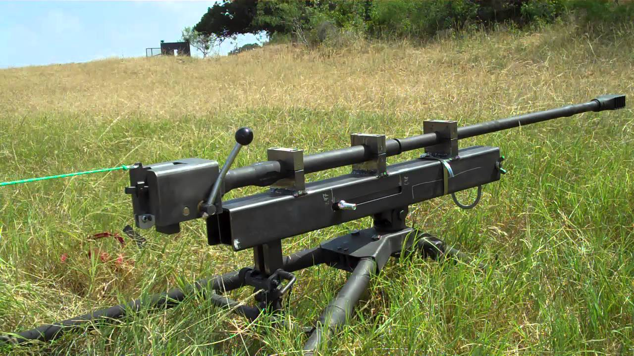 muzzleloading rifles research papers