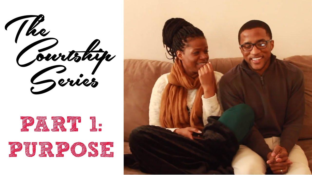 Christian purpose of dating