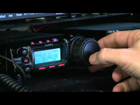 Ham Radio - NAT PKG