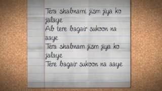 Mere Peeche Hindustan Lyrics – Beiimaan Love | Sunny Leone