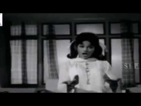 Jab Se Main Ho Gayi Young - Usha, Rafi - HAYE MERA DIL - Kishore Kumar, Kumkum