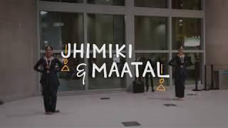 Jhimiki&Maatal | Seattle Art Museum Performance