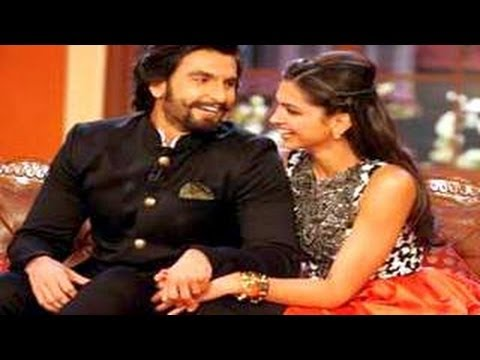Deepika Padukone's BEDROOM ROMANCE at Ranveer Singh's House