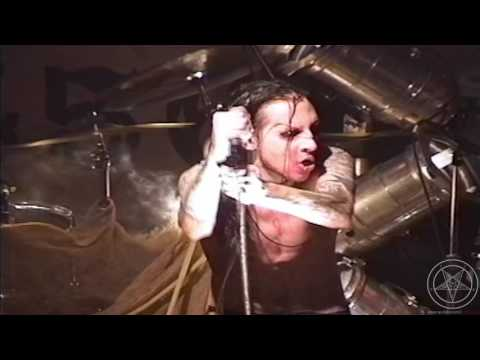 Marilyn Manson - Organ Grinder/Kiddie Grinder