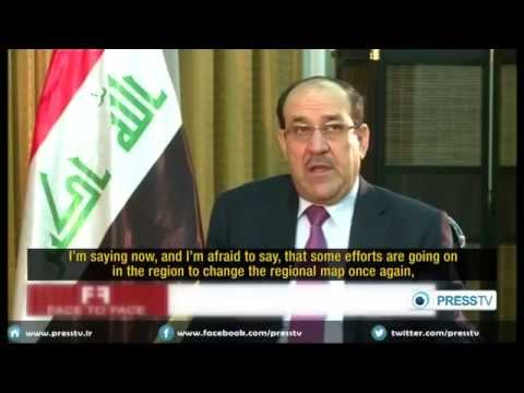 Nouri Al-Maliki talks about role of Iran, US & threat of ISIL