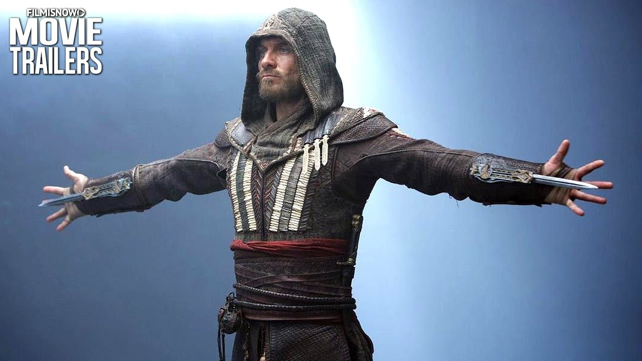 Enter in the World of ASSASSIN'S CREED