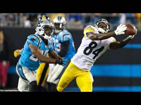 Steelers Beat Panthers 37-19 Week 3 - Steelers Vs Panthers Highlights Show Pittsburgh Dominance! Wtf video