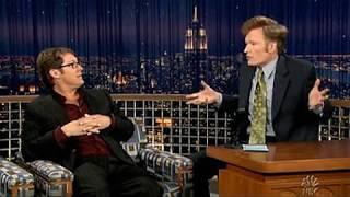Conan O'Brien 'James Spader 5/13/05