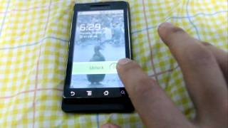 Motorola Milestone (Motorola Droid) Problem 4 (Will the new Motorola Razr have the same problem?)