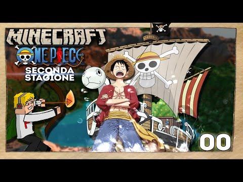 One Piece Craft S2 - Ep.0 - Il Mistero Del Mostro Del Lago video