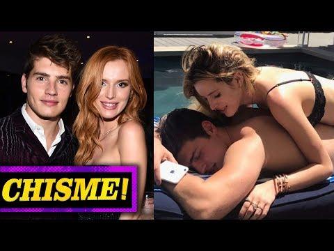 ¿Bella Thorne Regresa con su Ex Gregg Sulkin Después de Scott Disick?